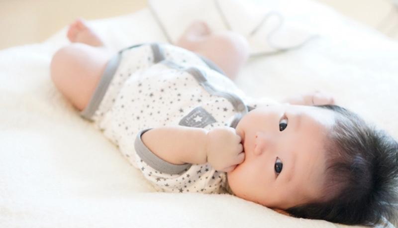 赤ちゃんの熱中症