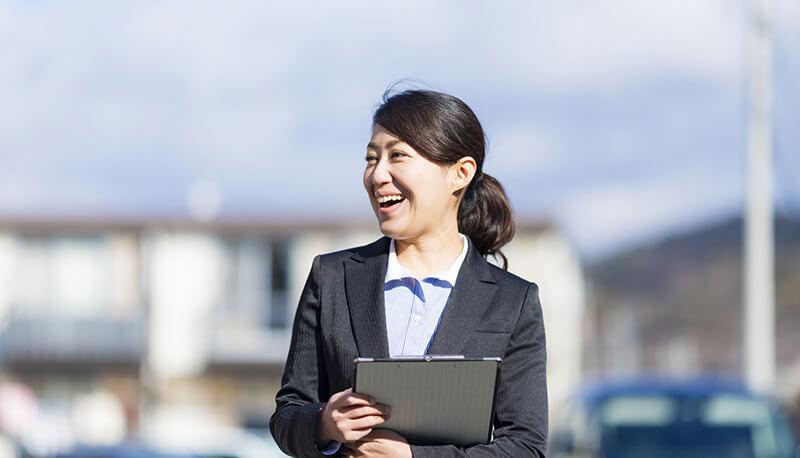 主婦が宅建の資格をとったらどんなメリットが?