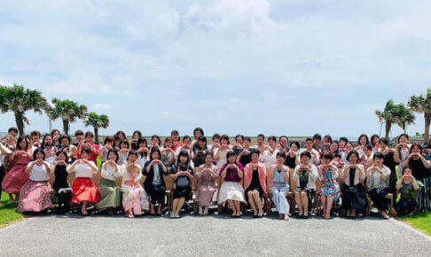 「ママの夢サミットin沖縄」に参加してみた感想と内容をご紹介します!